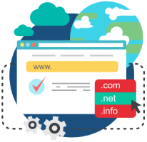 domain name registratoon